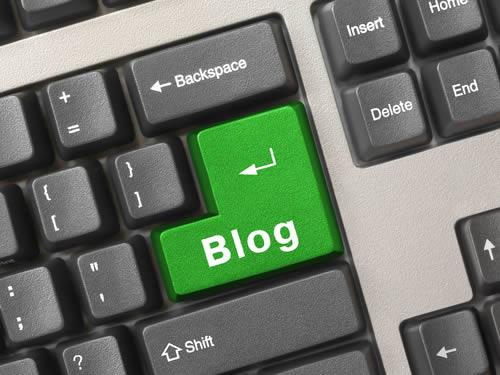 Развитие блога