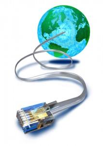 Тот, кто сможет управлять интернетом, будет управлять миром